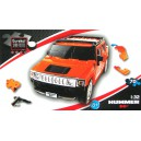 Puzzle 3D CARS - Hummer H2 - poziom 3/4