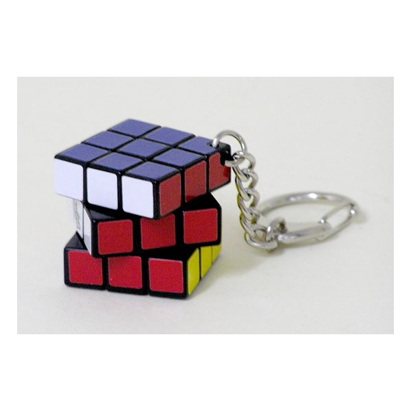 Kostka Rubika Brelok