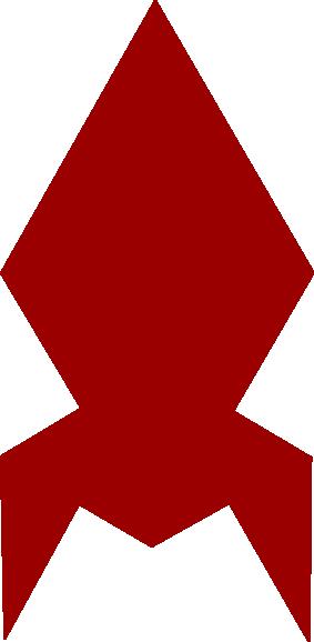 Puzzle Gem - statek kosmiczny