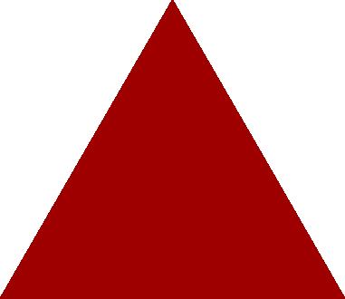 Puzzle link  powstają z podziału  trójkąta równobocznego