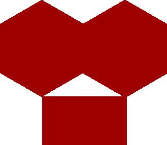 Puzzle Link -  wzór 4