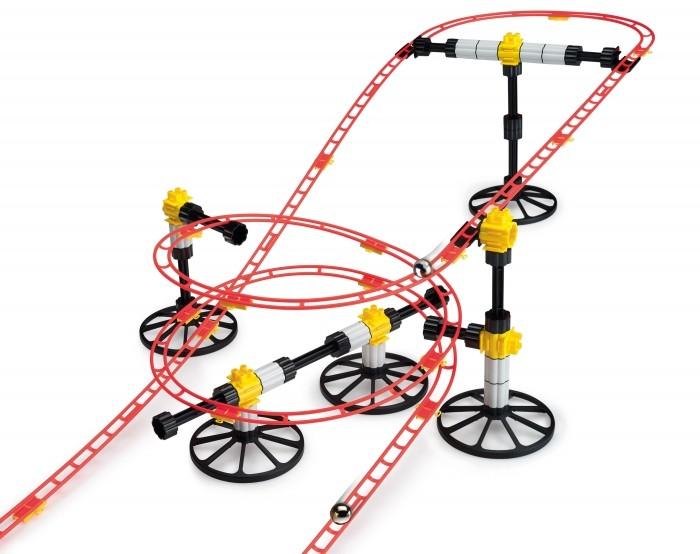 Roller Coaster - przykładowy tor
